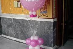 μπαλονια-βαπτιση-εκκλησιας