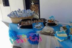 τραπέζι-βαπτιση-ζαχαρωτα