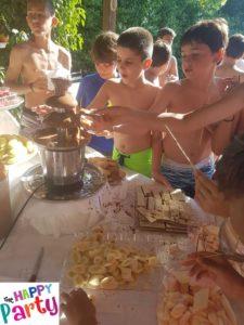 παιδικα παρτυ συντριβανι σοκολατας, τιμες για συντριβανι σοκολατας