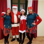 χριστουγεννιάτικες εκδηλώσεις