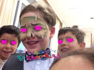 Παιδικά πάρτυ τιμές